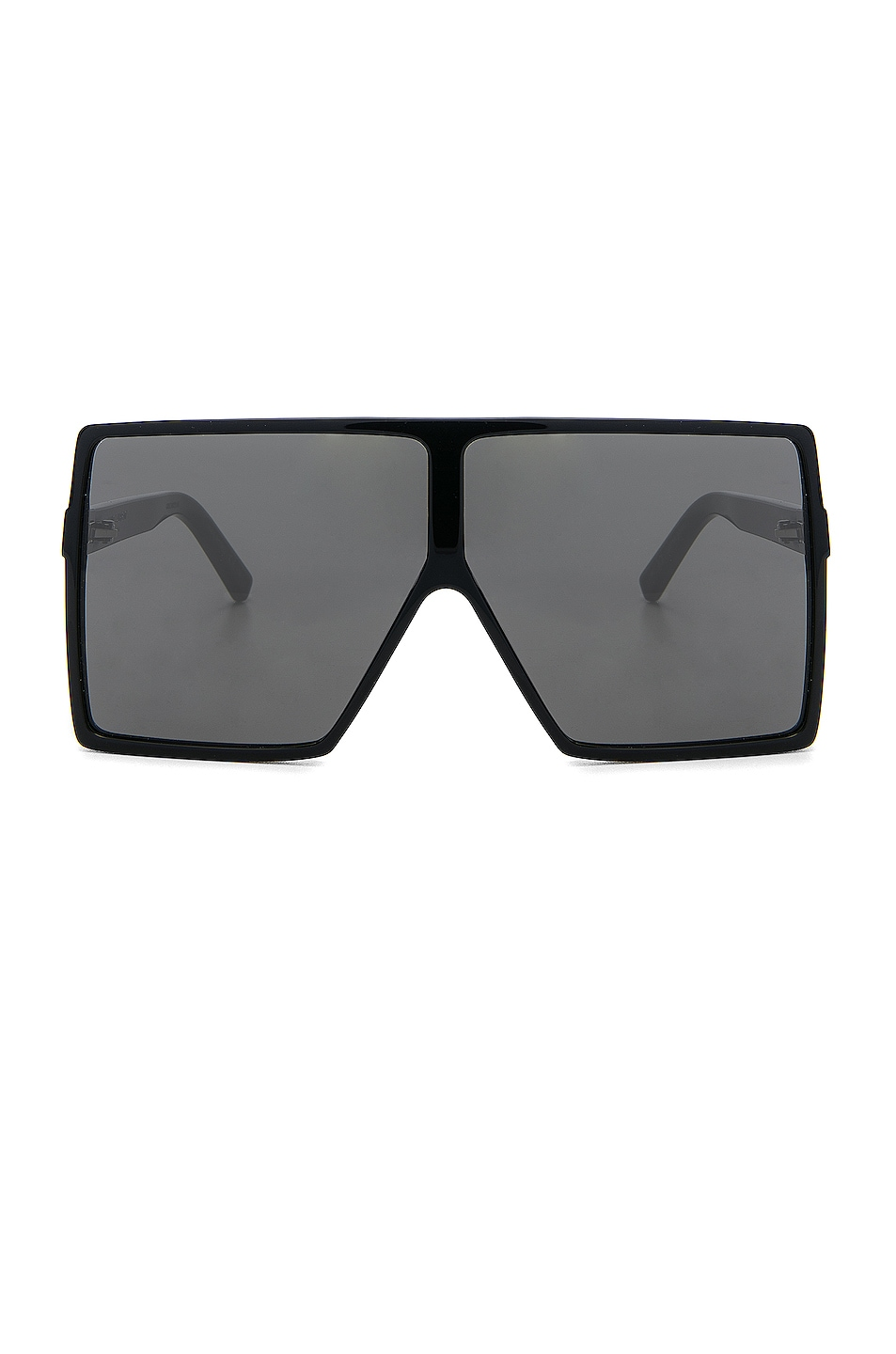 Image 1 of Saint Laurent Betty Sunglasses in Black