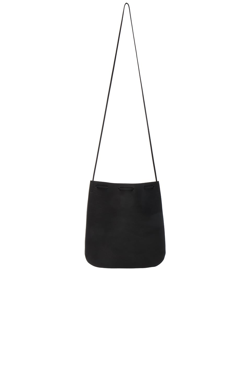 Image 3 of Saint Laurent Medium Jen Bag in Black