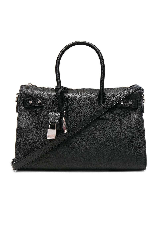 Sac De Jour Bag in Black