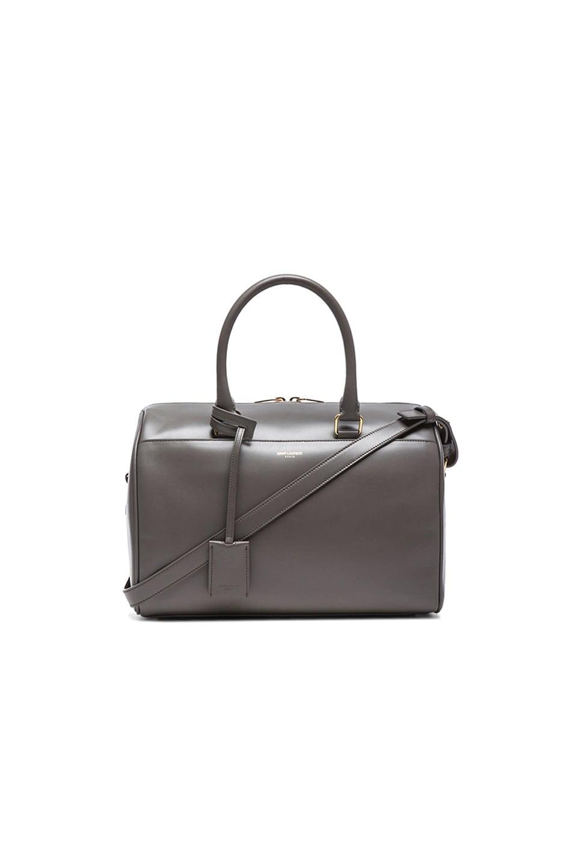 Image 1 of Saint Laurent Duffle 6 Bag in Earth