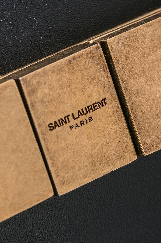 Image 6 of Saint Laurent Medium Manhattan Bag in Black