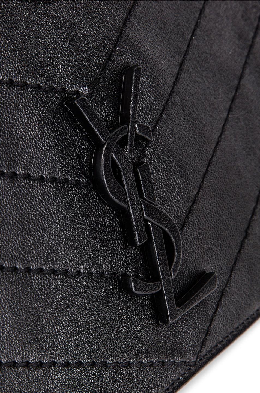 Image 6 of Saint Laurent Nolita Bag in Black