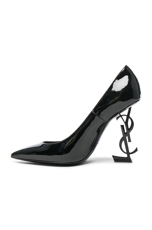 Outlet Geniue Stockist Visit For Sale Saint Laurent Heels sbodE5Gue