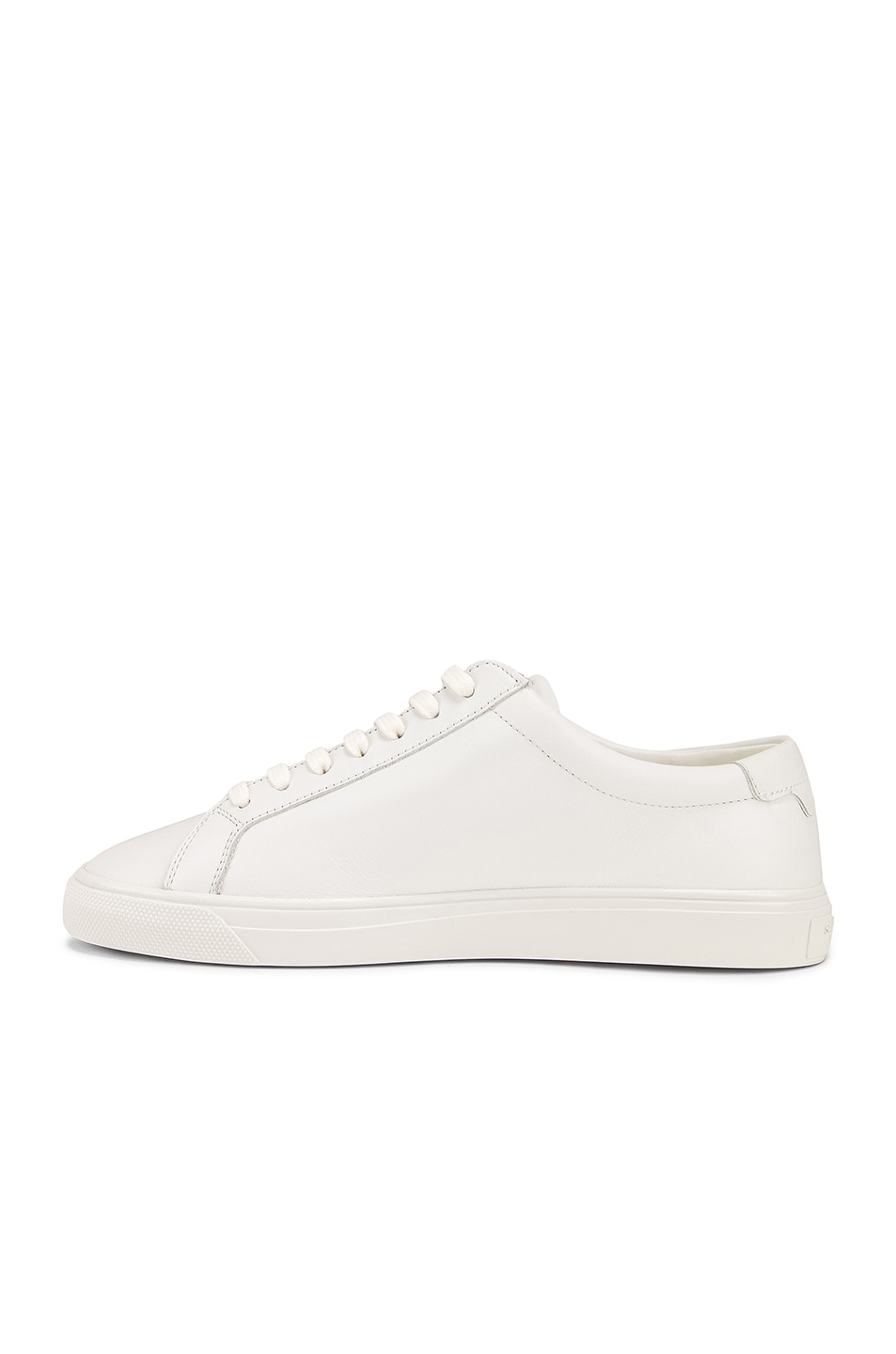 Image 5 of Saint Laurent Andy Sneaker in White