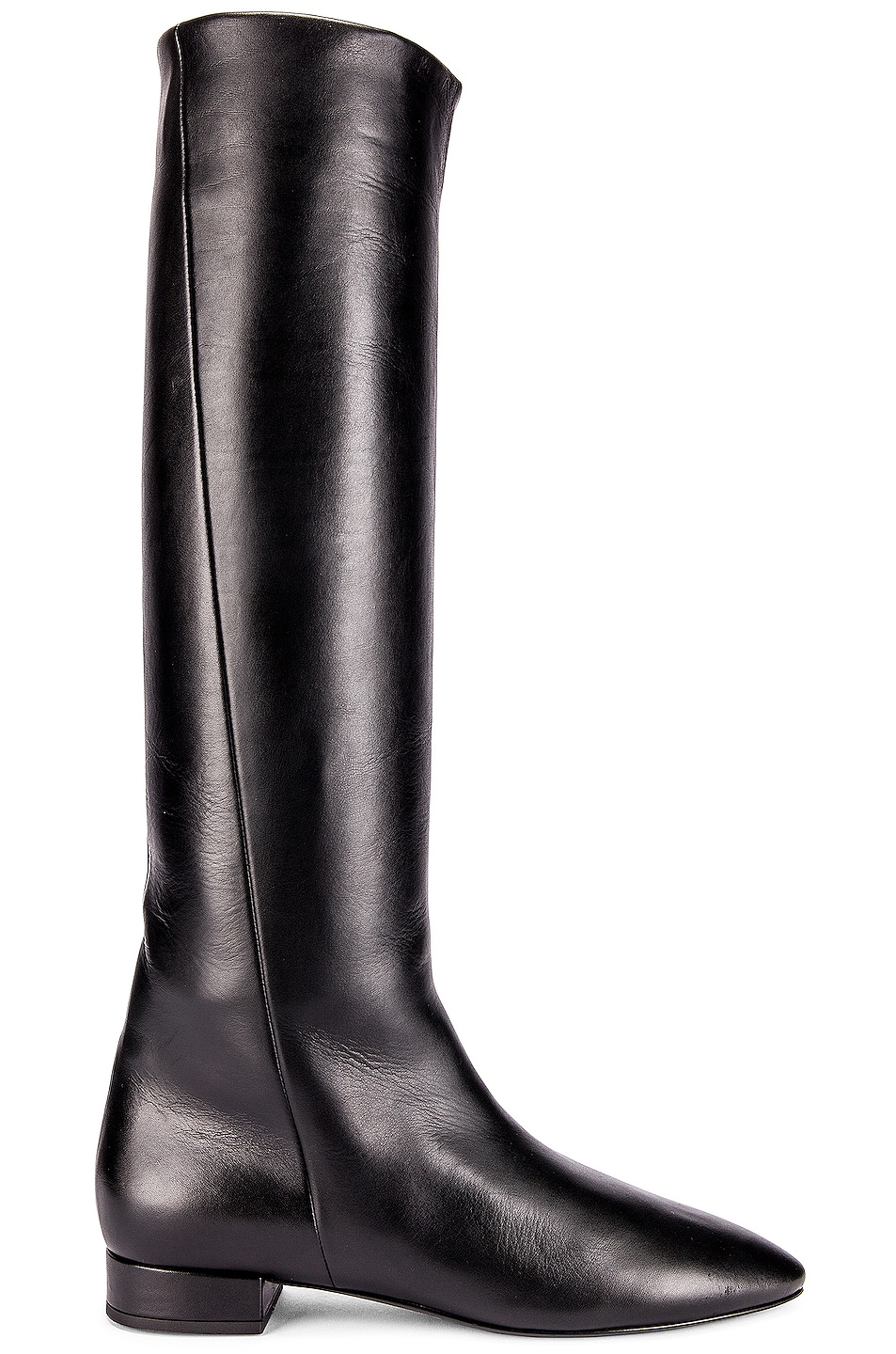 Image 1 of Saint Laurent Dana Boots in Black