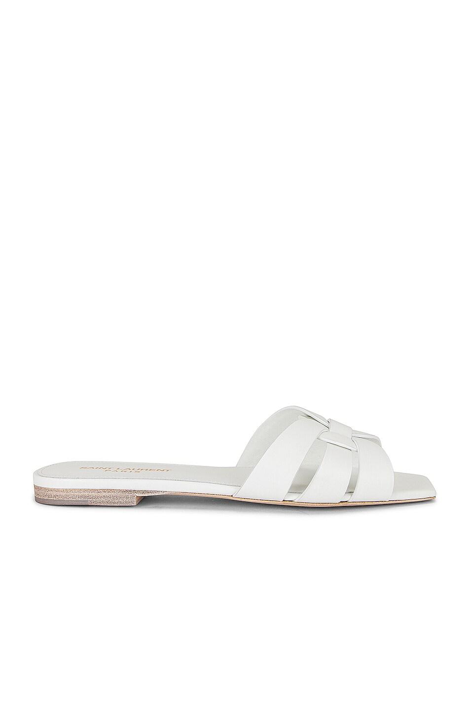 Image 1 of Saint Laurent Nu Pieds Sandals in