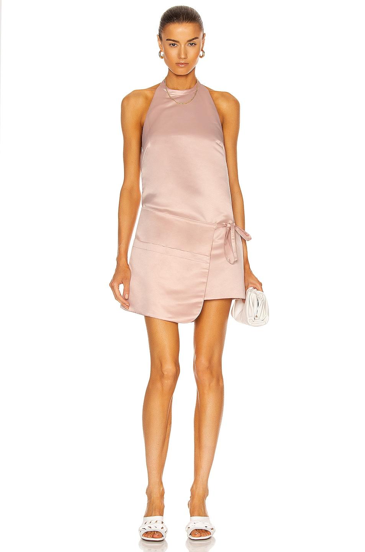 Image 1 of Sandy Liang Sense Dress in Balm