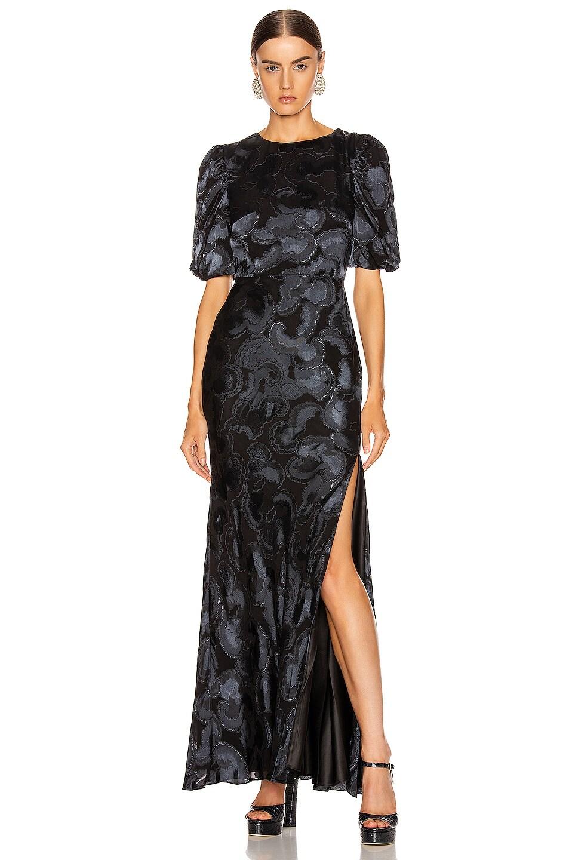 Saloni Dresses Annie B Dress