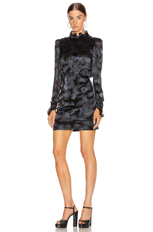 Saloni Dresses Rina B Dress