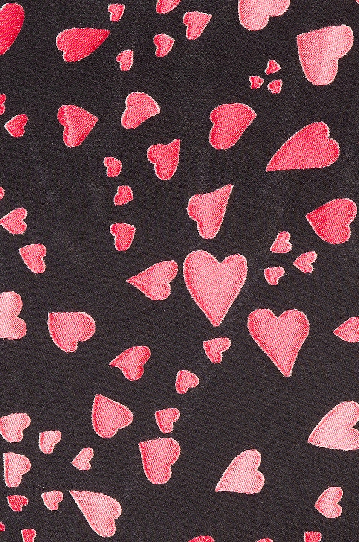 Image 4 of SALONI Alek B Dress in Hearts
