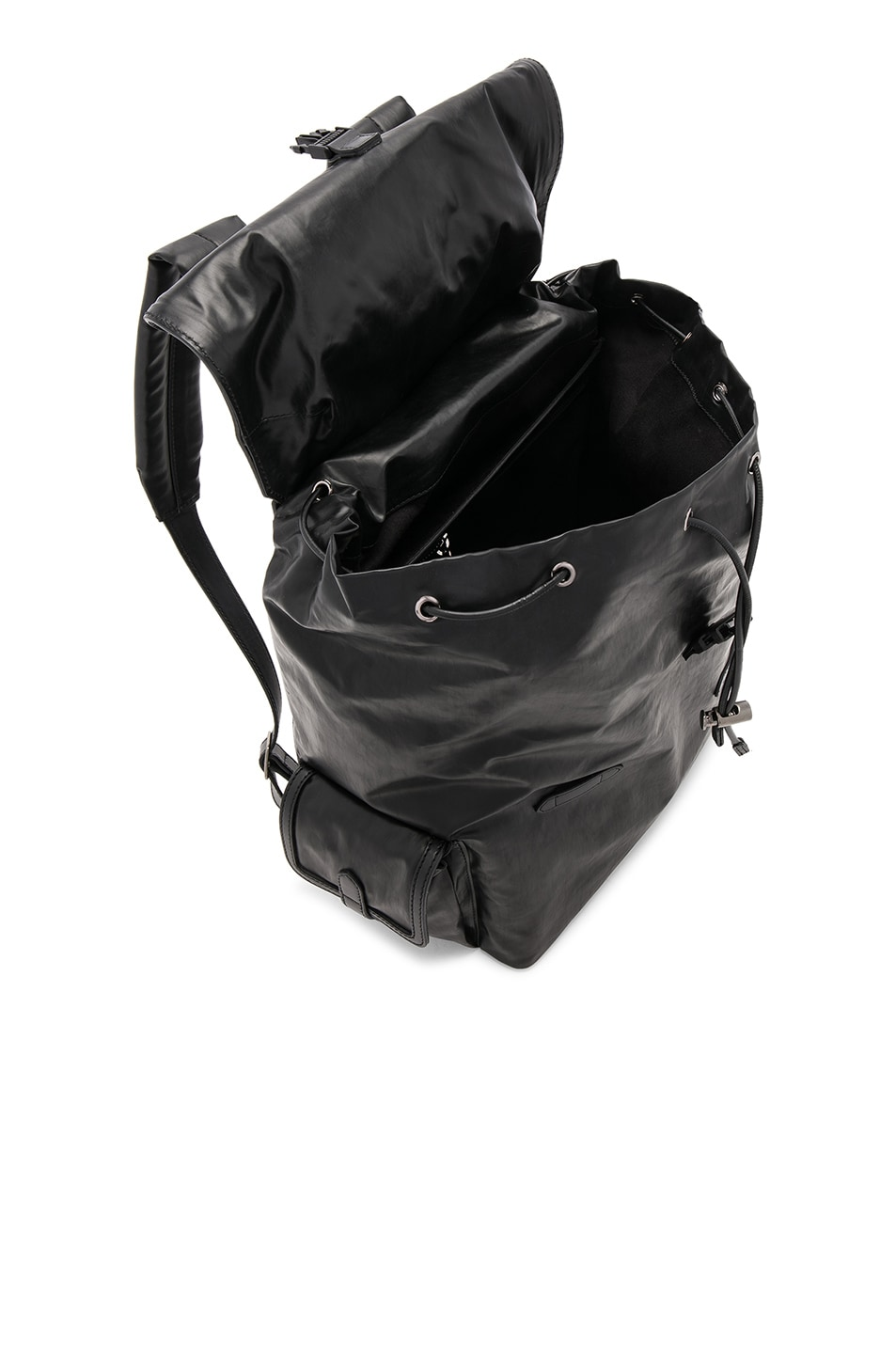 stella mccartney backpack in black modesens. Black Bedroom Furniture Sets. Home Design Ideas