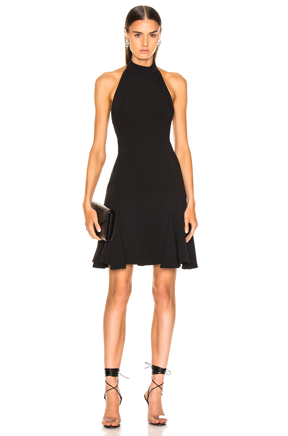 Image 1 of Stella McCartney Classic Dress in Black