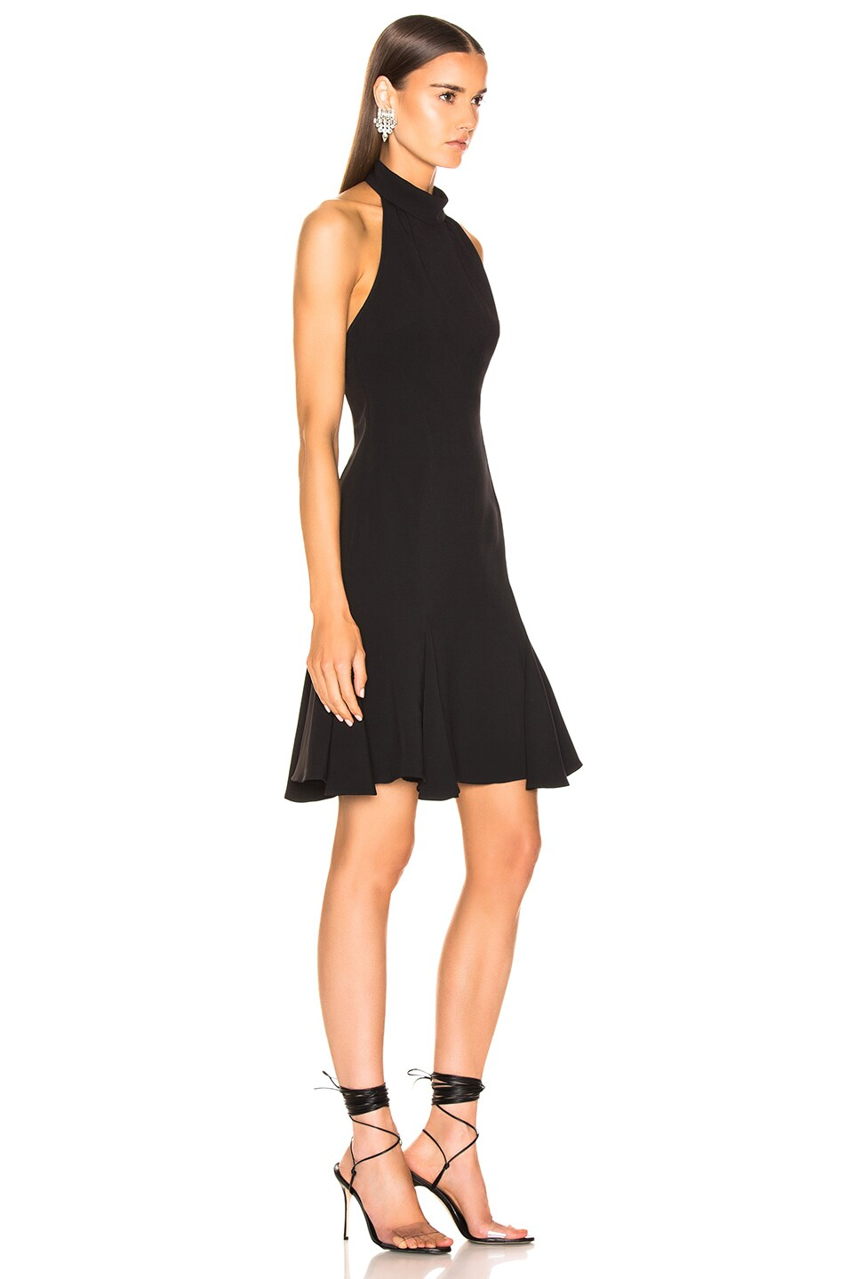 Image 2 of Stella McCartney Classic Dress in Black