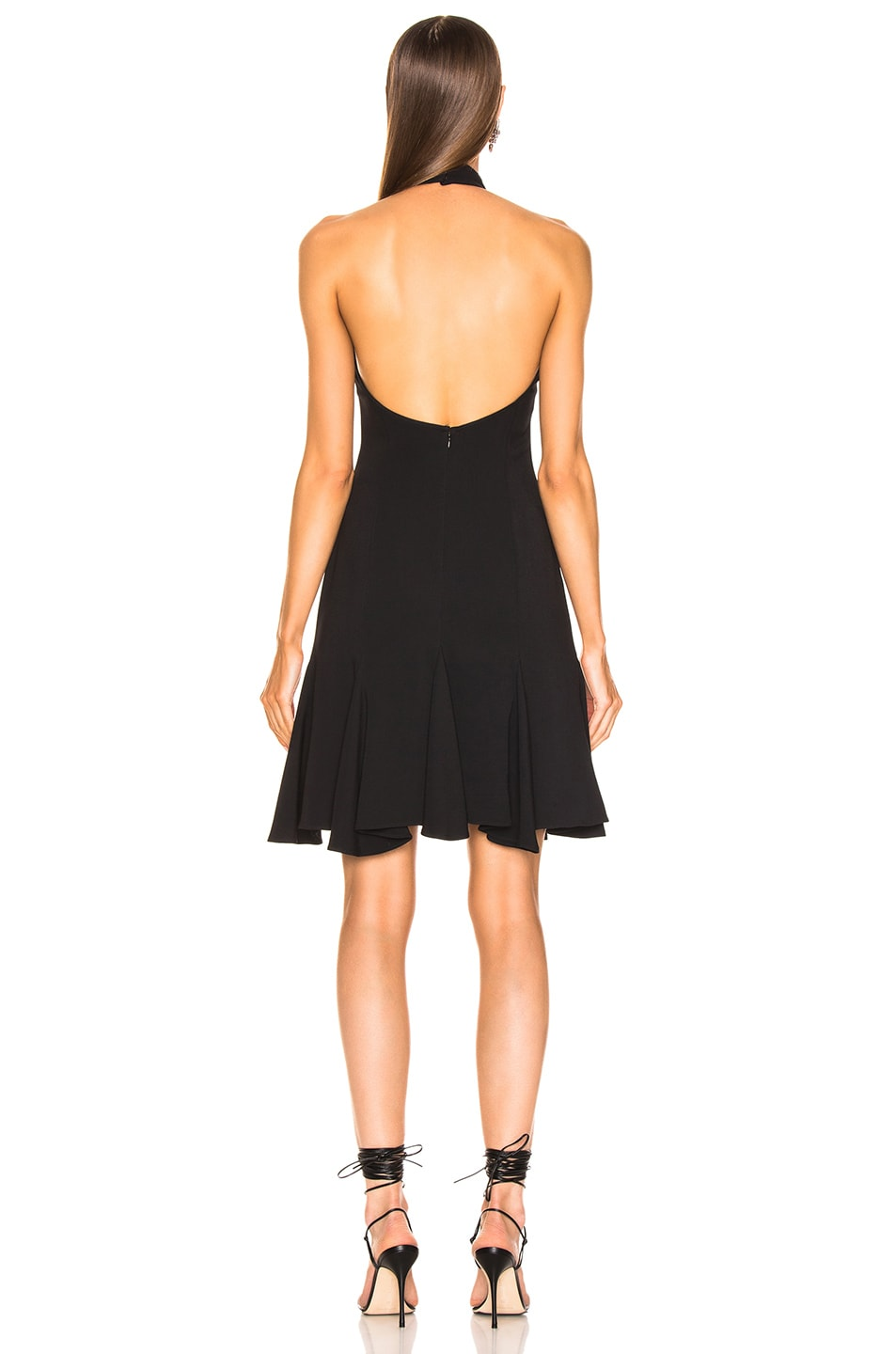 Image 3 of Stella McCartney Classic Dress in Black