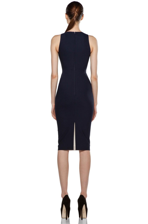 Image 4 of Stella McCartney Octavia Dress in Alabaster