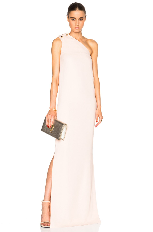 Image 1 of Stella McCartney Chantal Dress in Rose