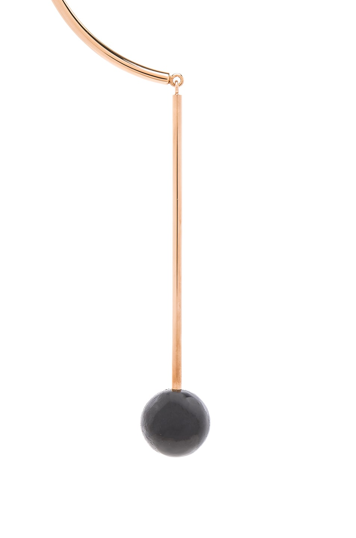 Image 3 of Stella McCartney Necklace in Black