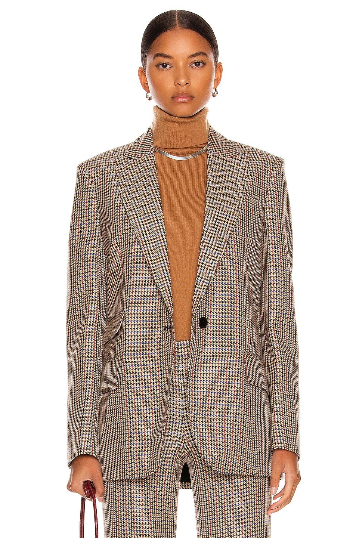 Image 1 of Stella McCartney Bell Jacket in Beige