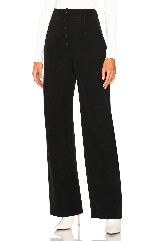 Pantalons À Taille Haute Stella Mccartney Ammiqd1u