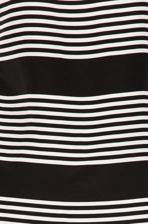 Image 6 of Stella McCartney Silk Polka Dot Blouse in Black