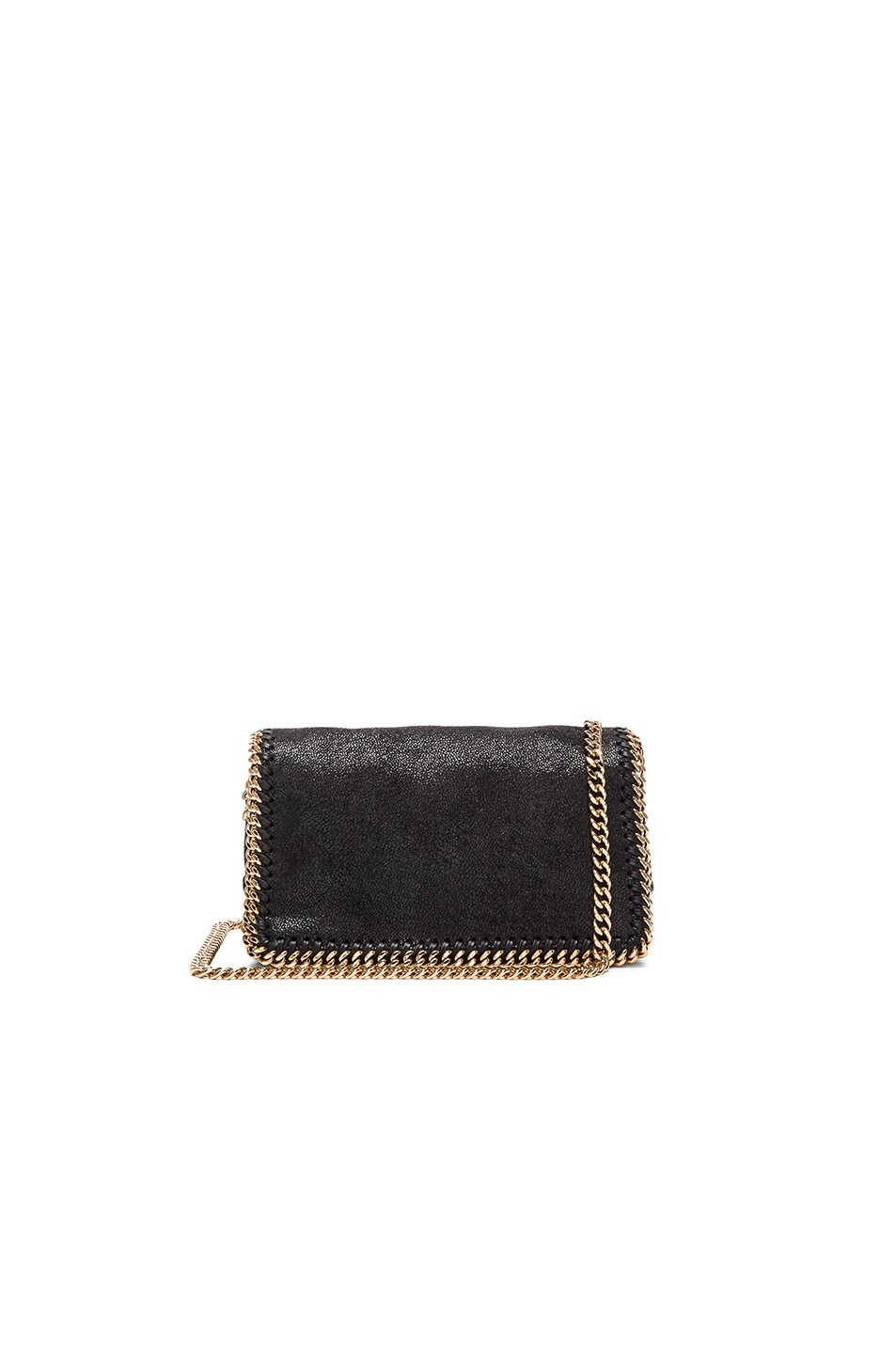 Image 1 of Stella McCartneyFalabella Crossbody in Black