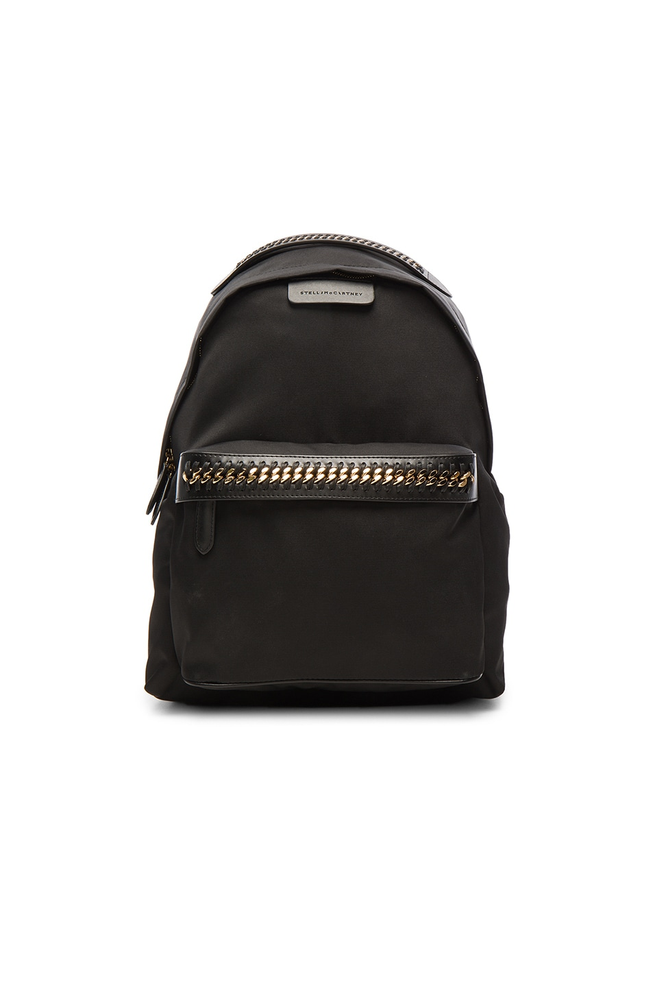 Image 1 of Stella McCartneyBackpack in Black