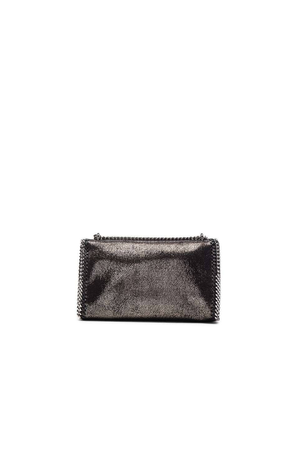 Image 2 of Stella McCartney Falabella Shoulder Bag in Ruthenium