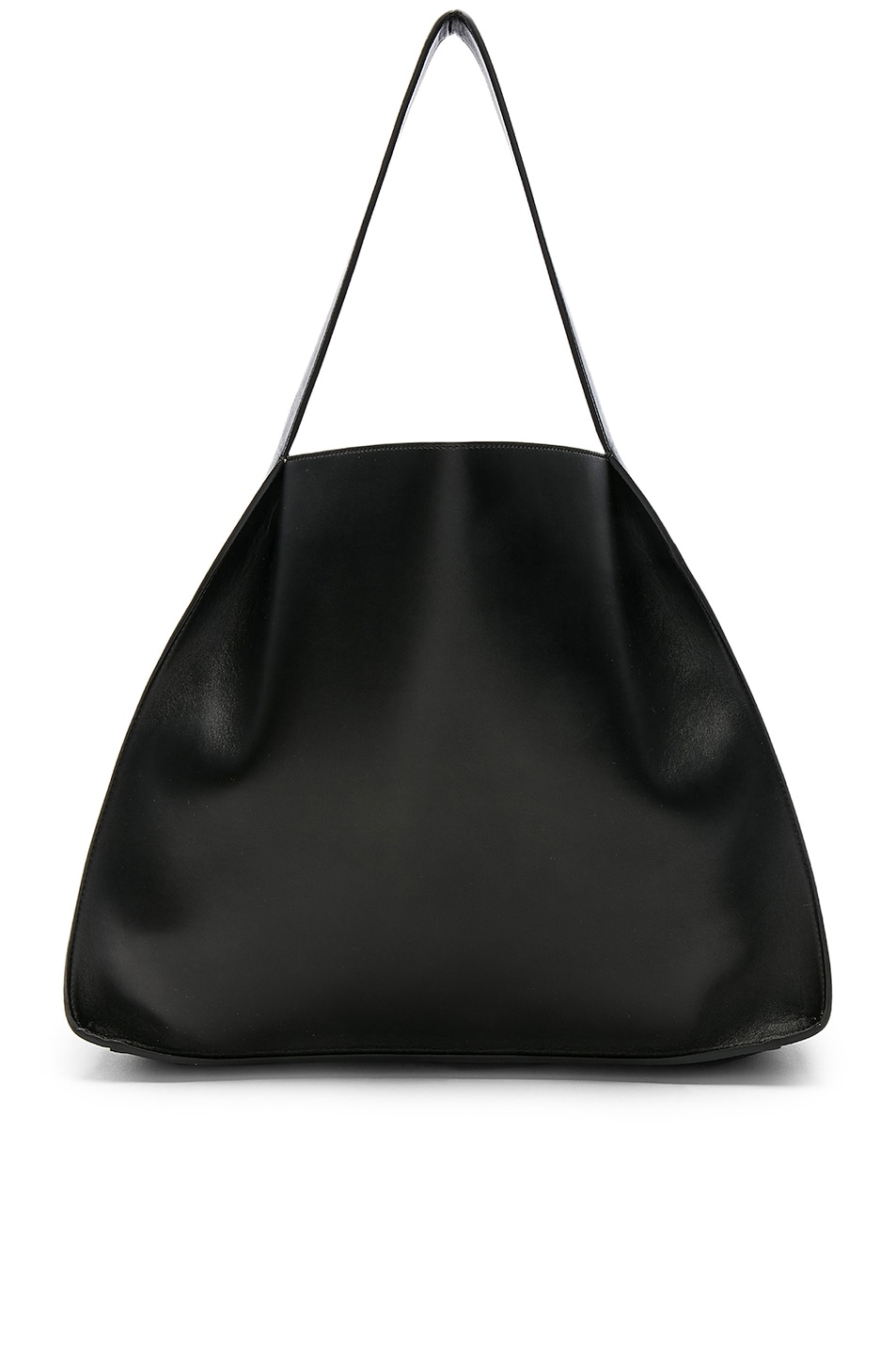 Image 3 of Stella McCartney Perforated Logo Tote in Black