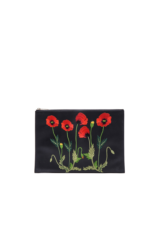 Image 1 of Stella McCartney Clutch in Black