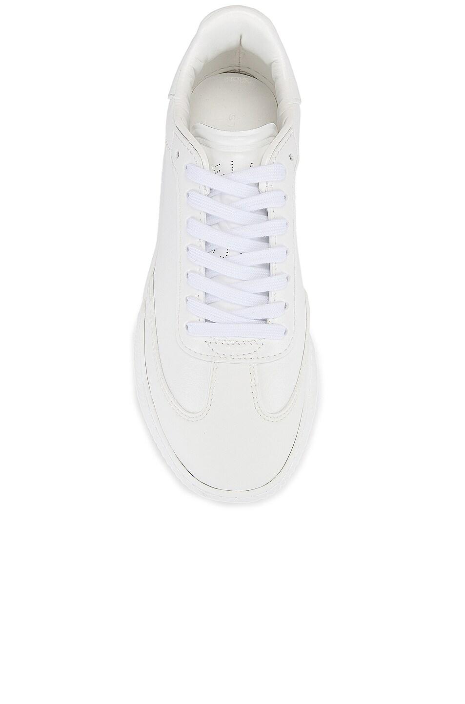 Image 4 of Stella McCartney Loop Sneakers in White