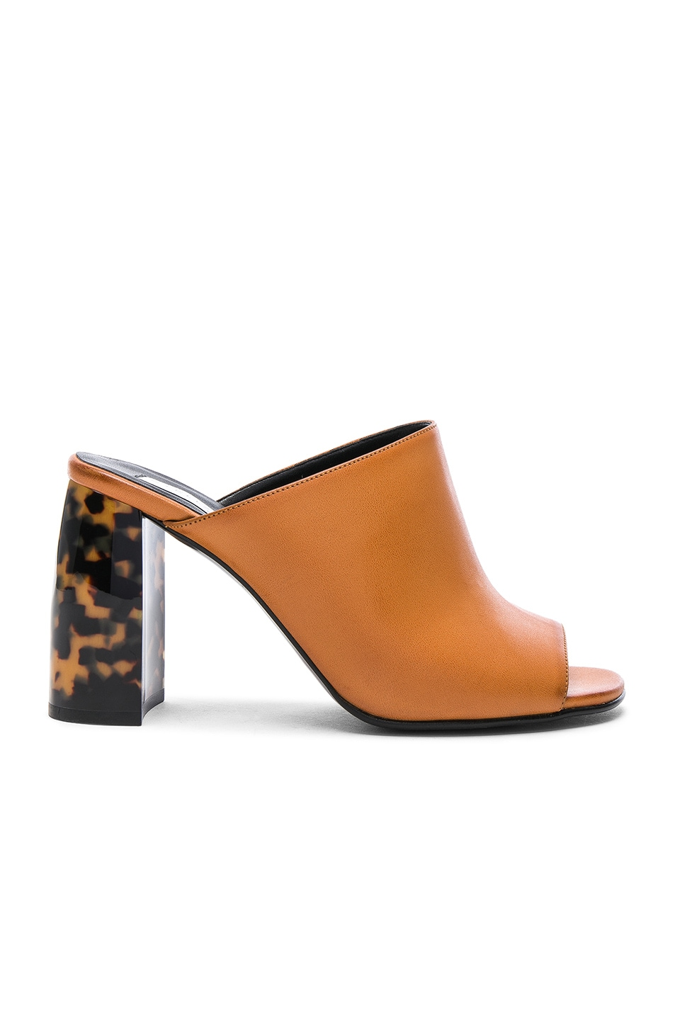 Image 1 of Stella McCartney Mules in Biscuit