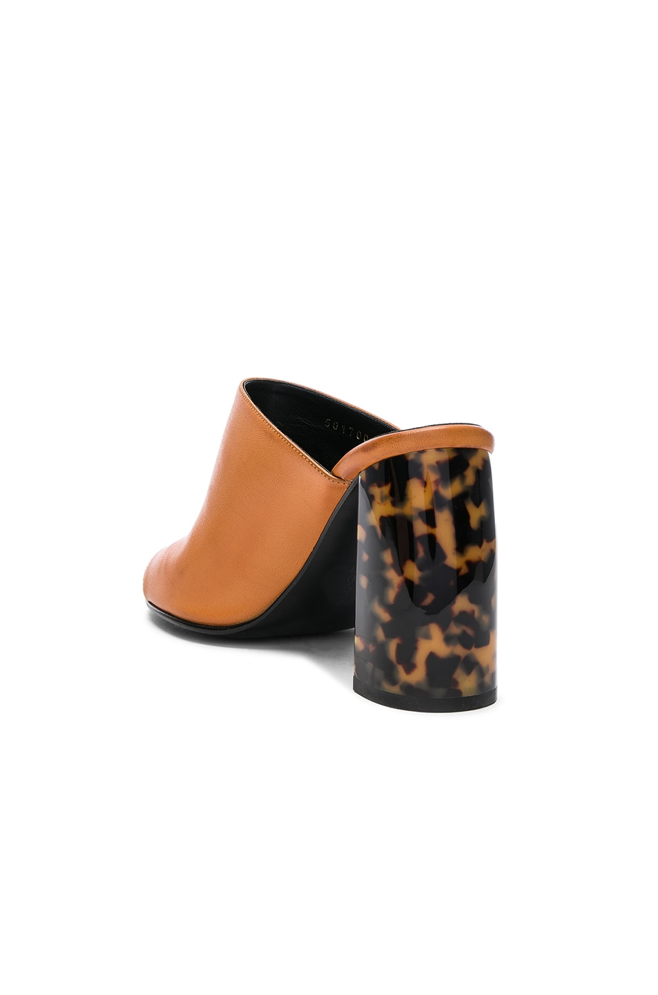 Image 3 of Stella McCartney Mules in Biscuit
