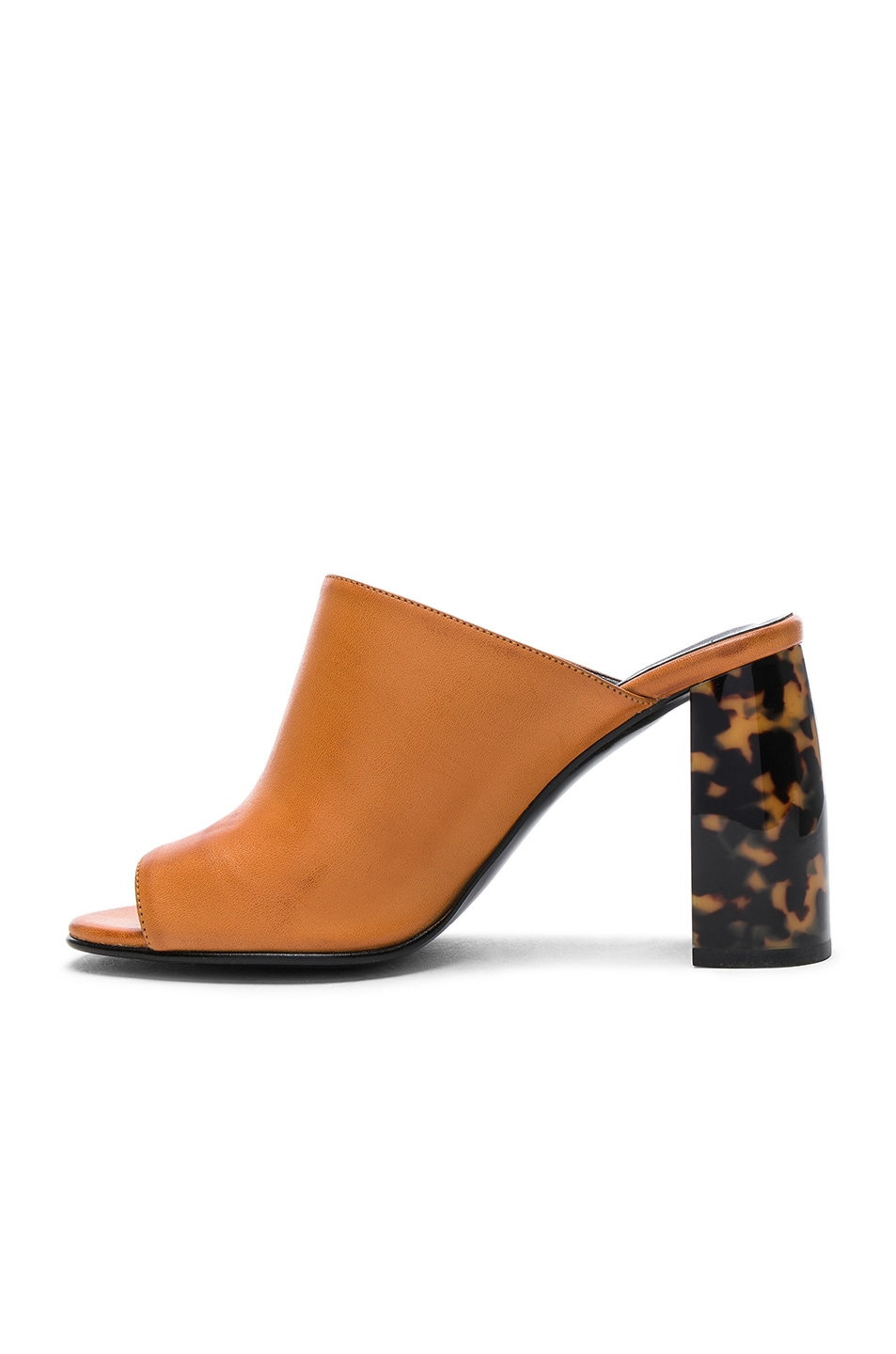 Image 5 of Stella McCartney Mules in Biscuit