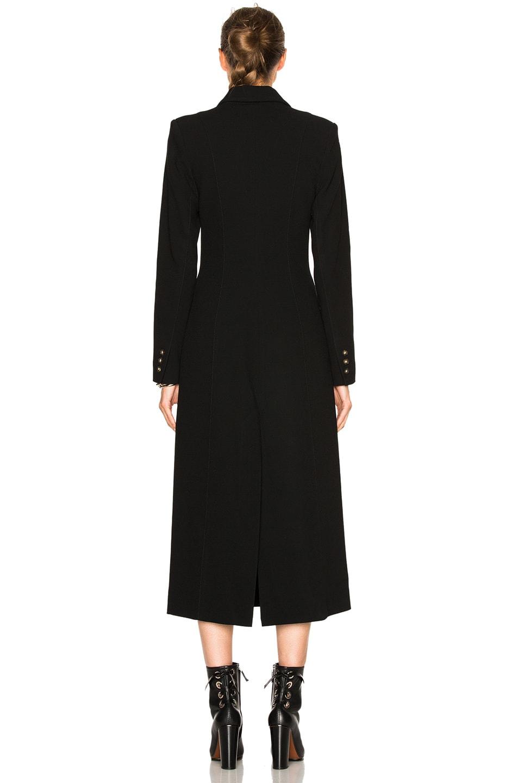 Image 4 of Smythe Brando Coat in Black