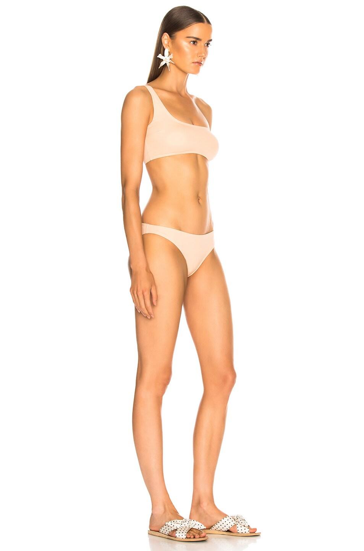 Image 2 of Sand & Blue Myra Bikini in Nude