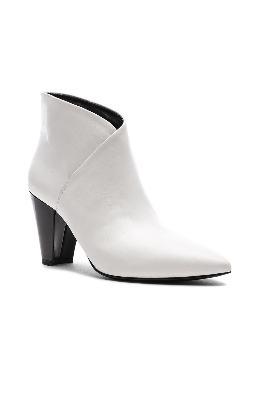 SP Petal Boots