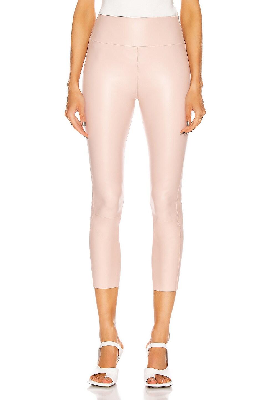 Image 1 of SPRWMN Capri Legging in Ballerina