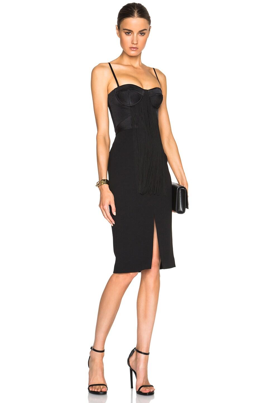 Image 1 of Sass & Bide Secret River Dress in Black