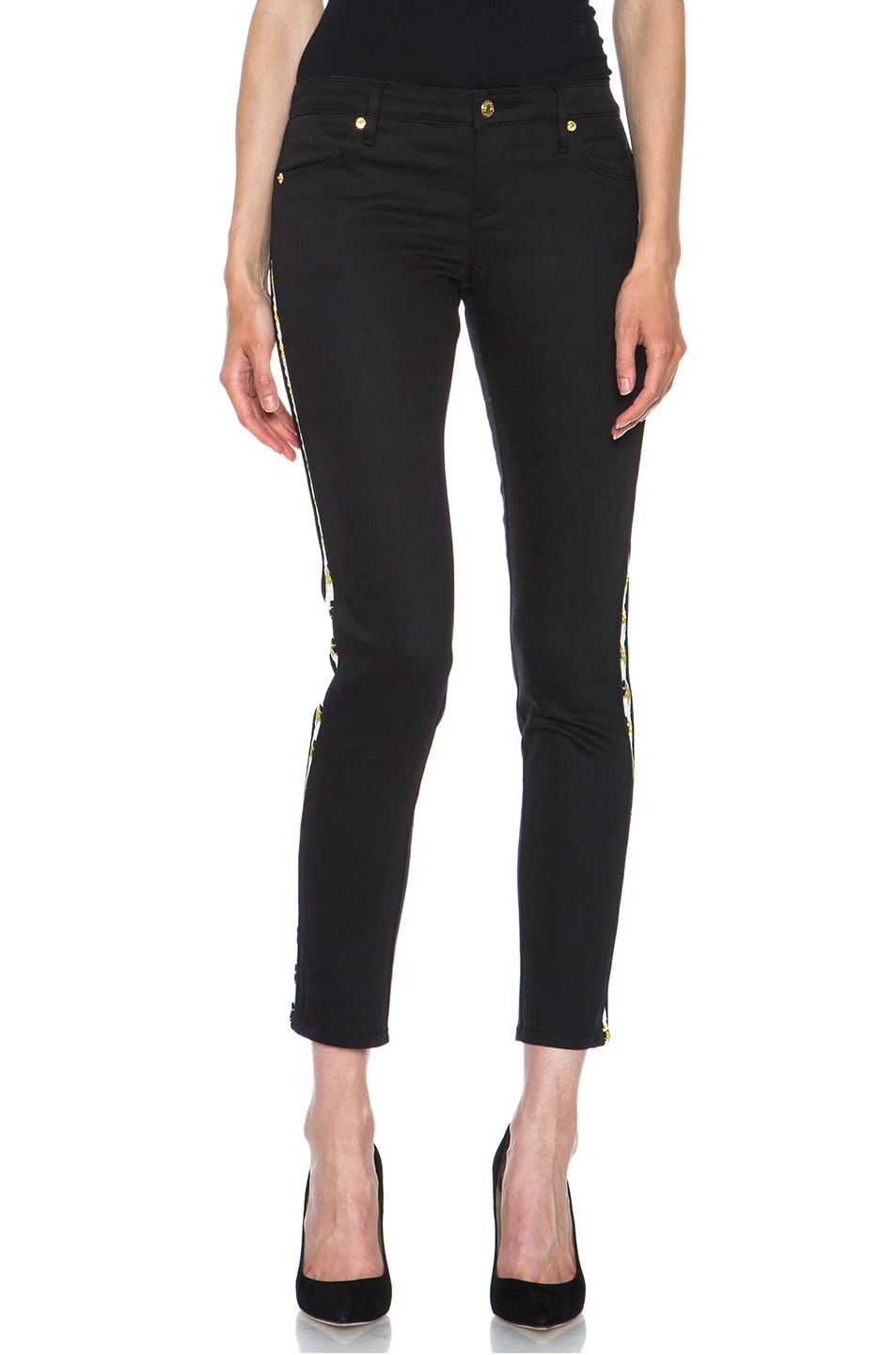 Image 1 of Sass & Bide This is My Order Pant in Black