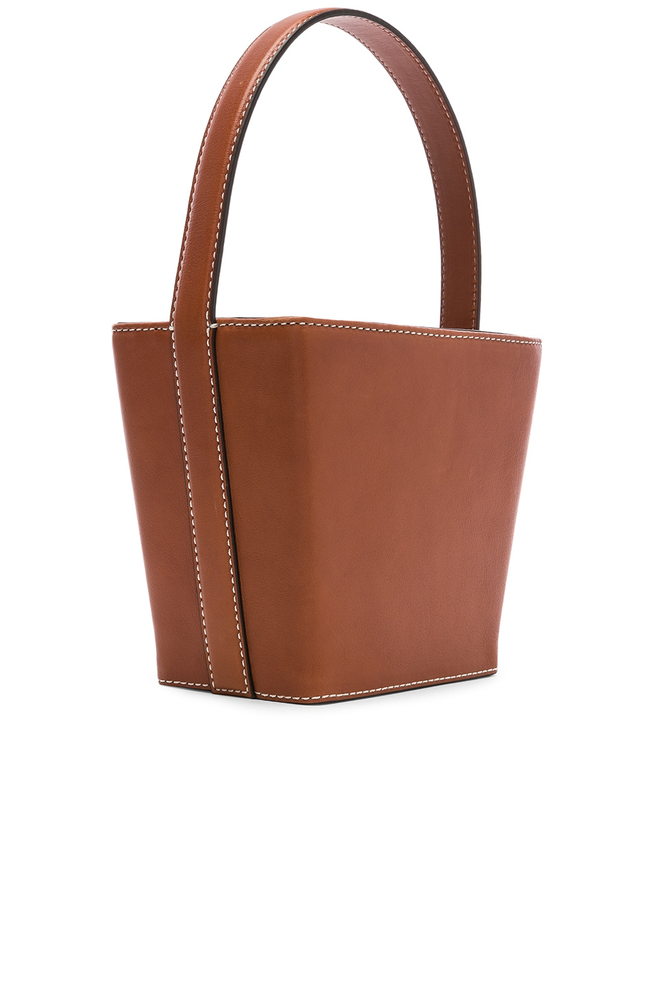 Image 4 of Staud Edie Bag in Brown