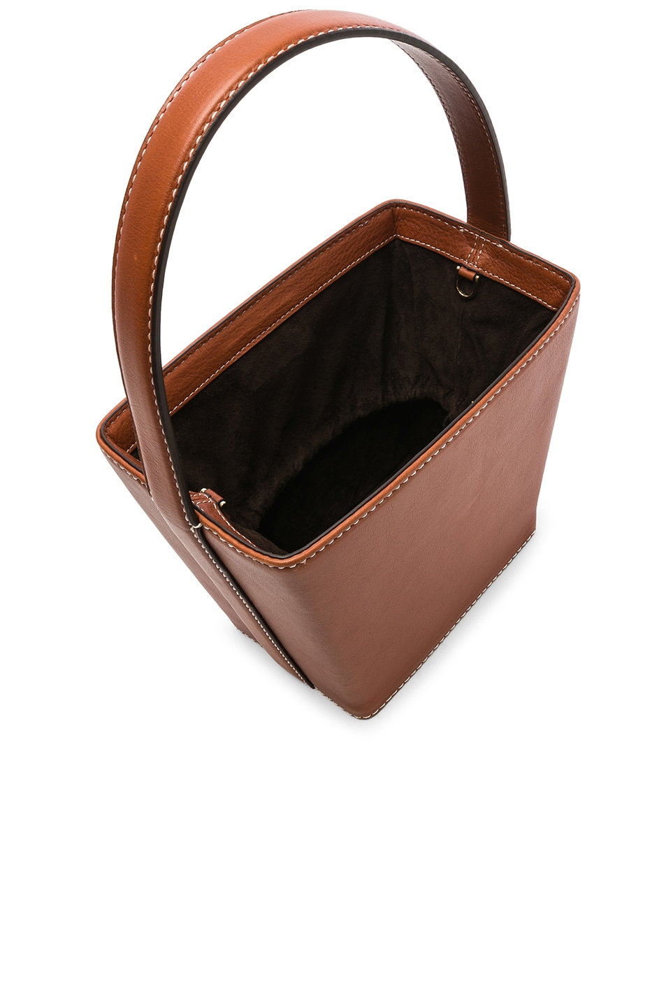 Image 5 of Staud Edie Bag in Brown
