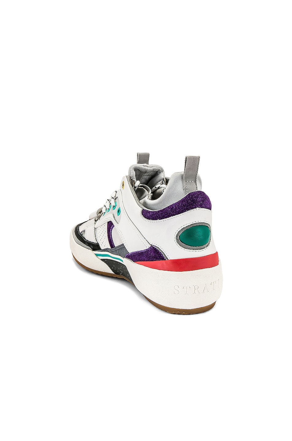Image 3 of Stratica International Broadway Ralley Trainer in Multi
