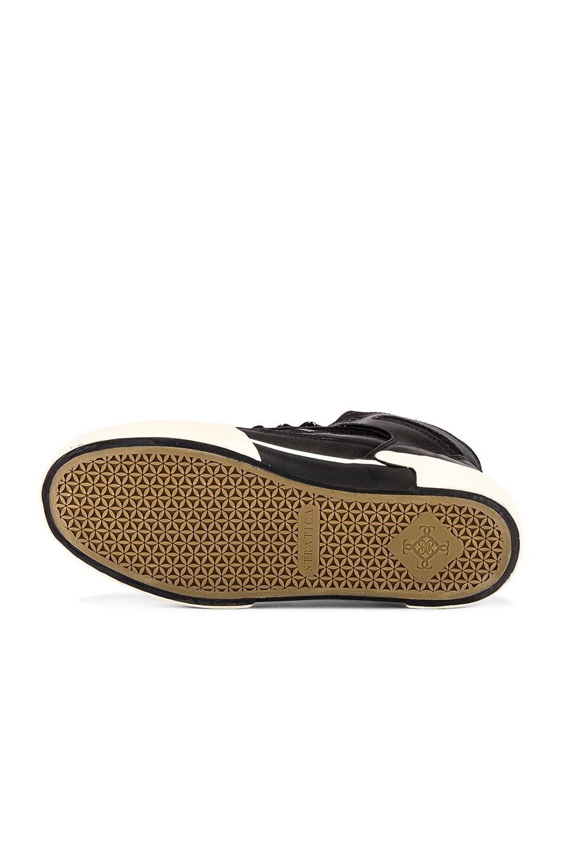 Image 6 of Stratica International Elysses Court Shoe in Black