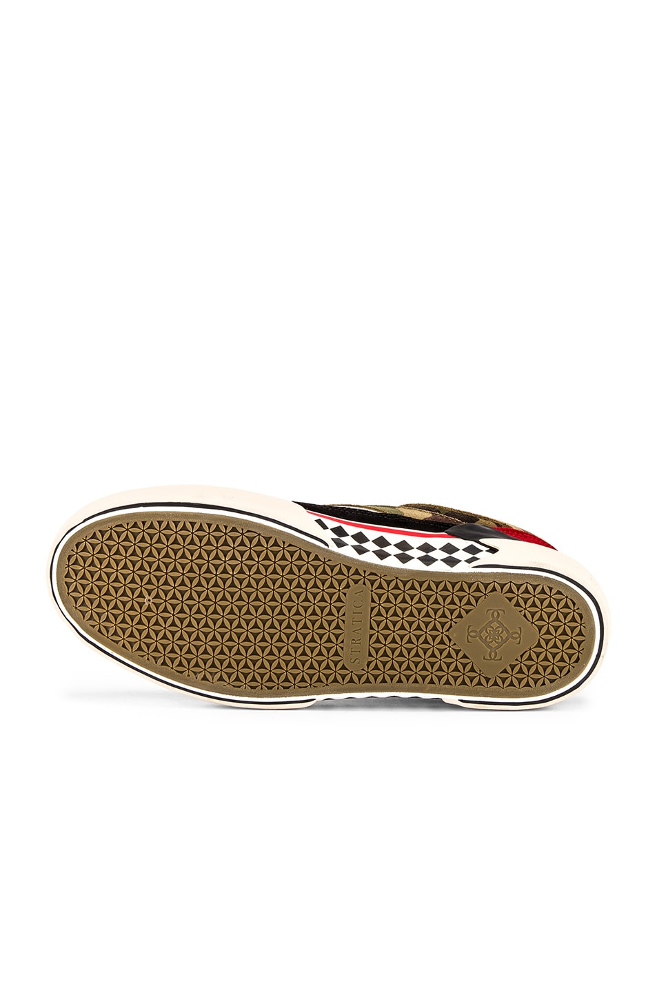 Image 6 of Stratica International Wilshire Deck Shoe in Multi