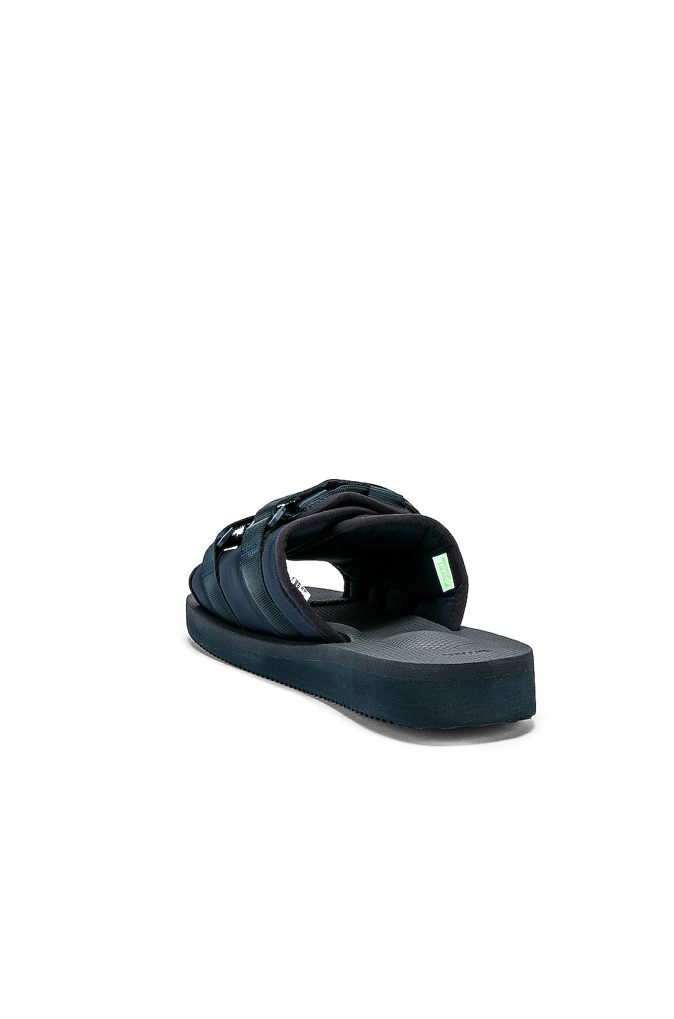 eb42fcbd46c Image 3 of Suicoke Moto Cab in Navy