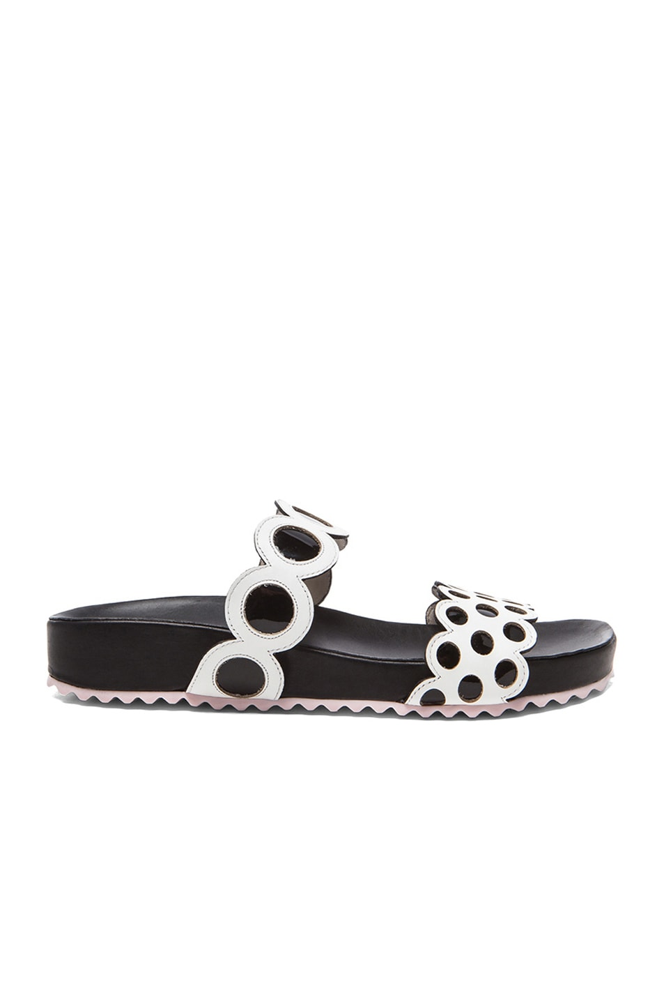 from china cheap online clearance cheap real Sophia Webster Yayoi Patent Leather Sandals for cheap discount buy cheap low price under $60 online vv7dC
