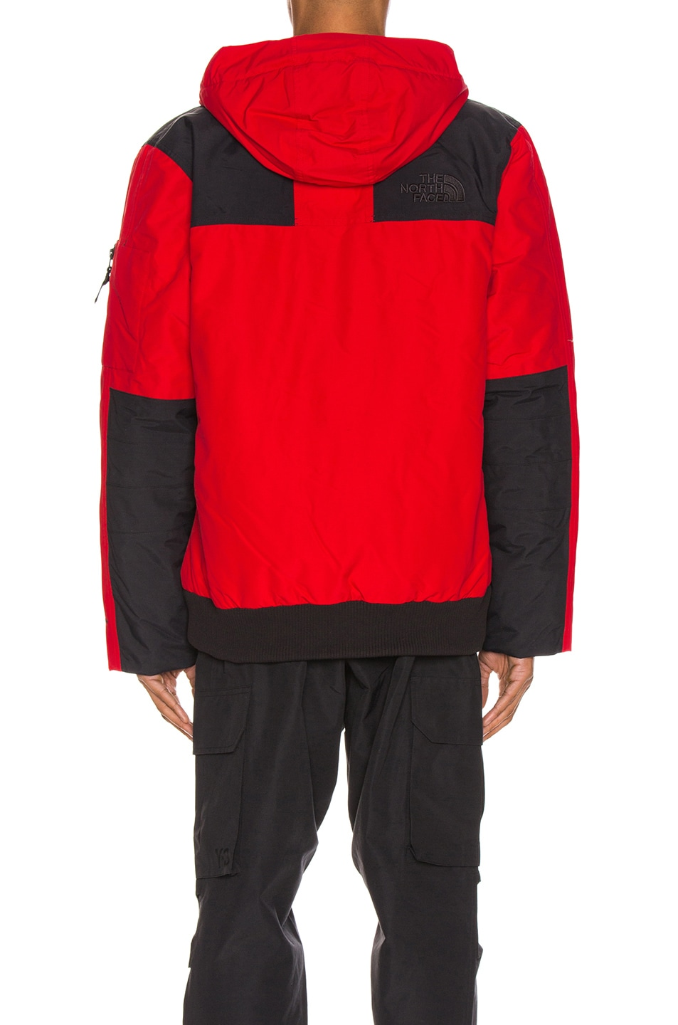 Image 5 of The North Face Newington Jacket in TNF Red