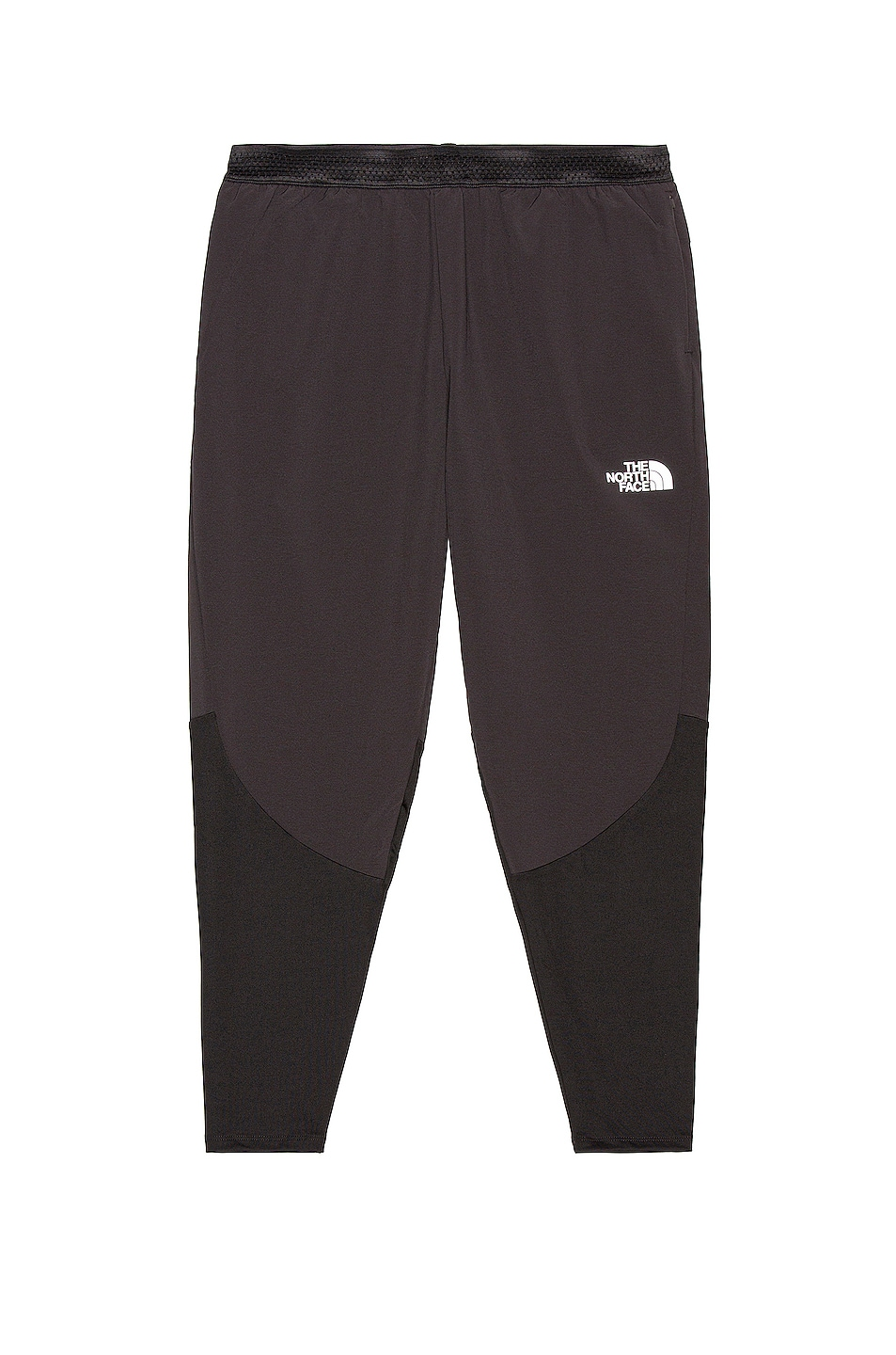 Image 1 of The North Face Active Trail Hybrid Jogger in TNF Black
