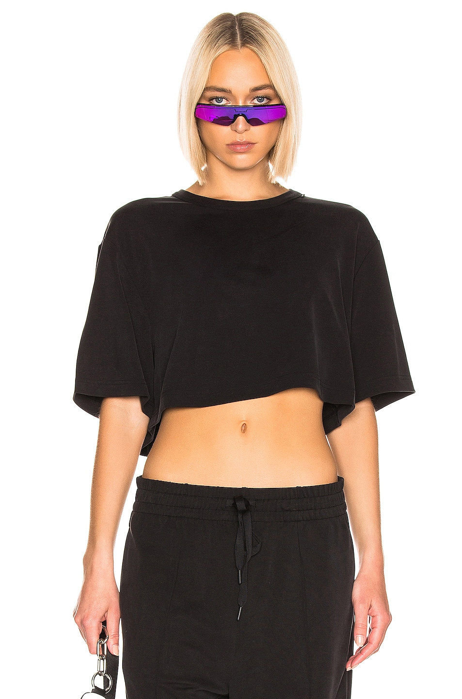 T By Alexander Wang Accessories Crop Top