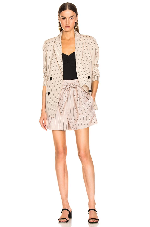 Tibi Suits Cami Bodysuit
